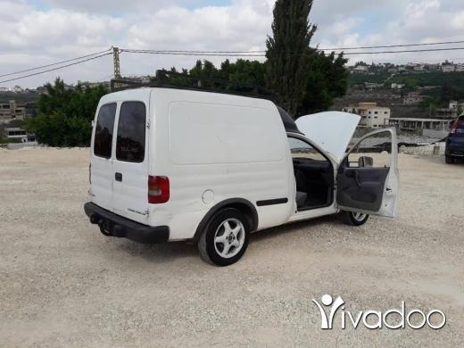 Opel in Maarakeh - ربيد اوبل كومبو 1994 اجنبي للبيع