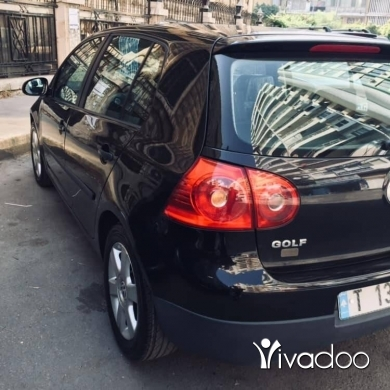 Volkswagen in Tripoli - for sale golf model 2004