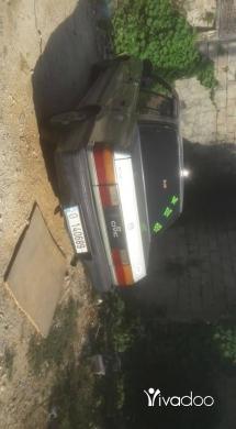 BMW in Port of Beirut - Honda