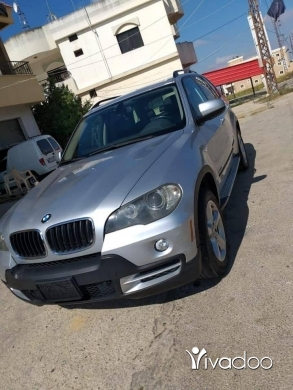 BMW in Sour - Bmw x5 2009 v6