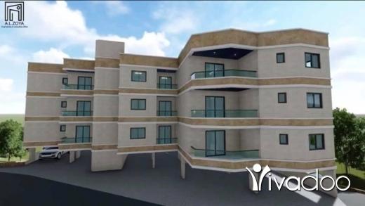 Apartments in Saida - مشروع محمد منير النقوزي السكني