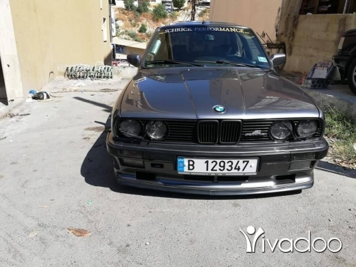 BMW in Saida - سيارة