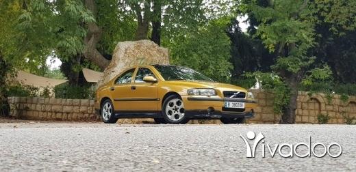 Volvo in Aley - Volvo s60