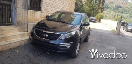 Kia in Baabda - For sale 03010089 WhatsApp