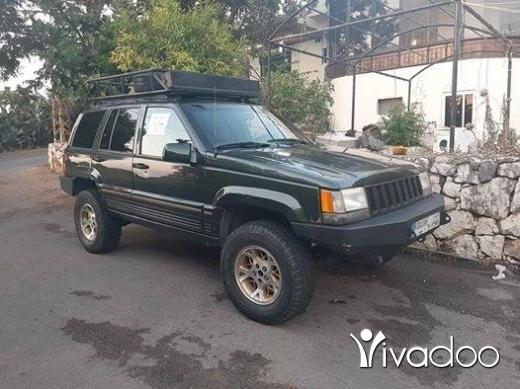 Jeep in Tabarja - Grand cherokee 71412231