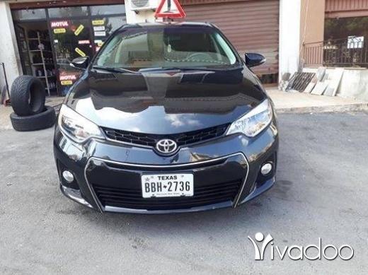 Toyota in Barja - corolla 2016 s
