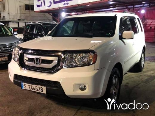 Honda in Khalde - Honda Pilot EXl