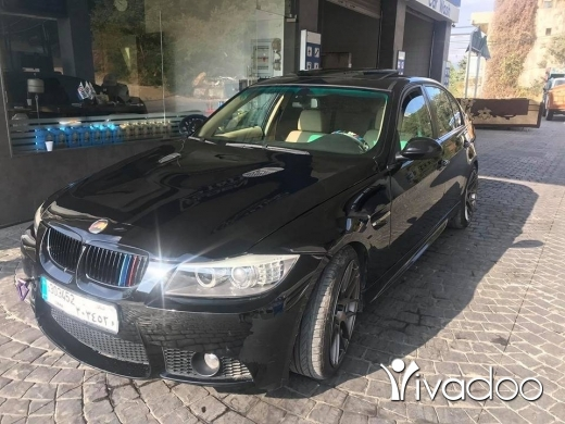 BMW in Sin el-Fil - bm 325i
