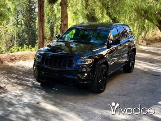 Jeep dans Damour - Grand cherokee in excellent condition