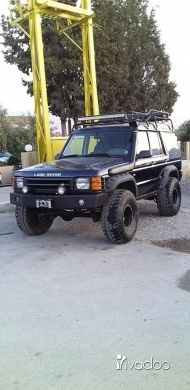 Land Rover in Bekka - لاند روفر موديل ٩٩ مجهز كلو اصلي كل شي في شغال