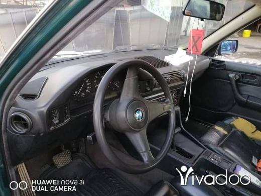 BMW in Akkar el-Atika - bmw