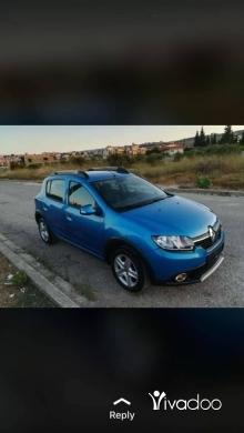 Renault in Verdun - renault sandero 2015