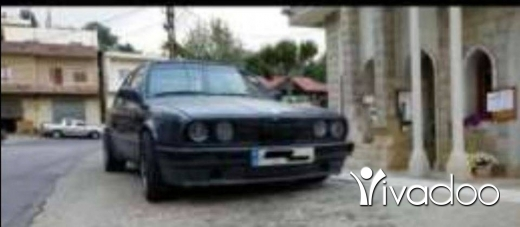 BMW dans Fanar - For sale