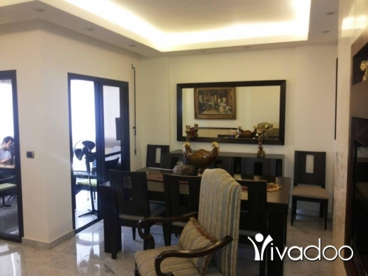 Apartments in Ghadir - Apartment for sale in Ghadir