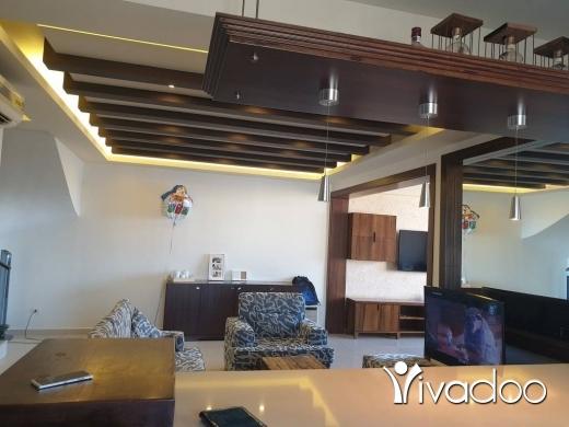 Apartments in Sabtieh - شقة دوبلكس مميزة بديكورها وموقعها للبيع في منطقة السبتية