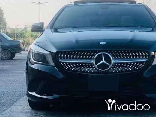 Mercedes-Benz in Jbeil - mercedes cla 2014 full options for inf: 71010821