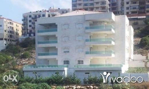 Apartments in Bchamoun - شقة فخمة للبيع في بشامون المدارس