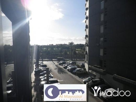 Apartments in Al Maarad - للبيع شقة المعرض