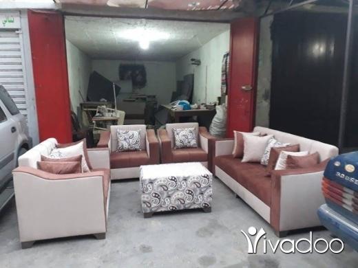 Other in Tripoli - غرفة قعدة خشب شوح