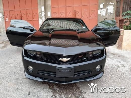 Chevrolet in Deir Ammar - كمارو للبيع 2013