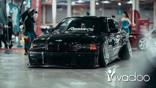 Accessories in Beirut City - E36 body kits