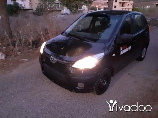 Hyundai in Nabatyeh - هيونداي اي 10