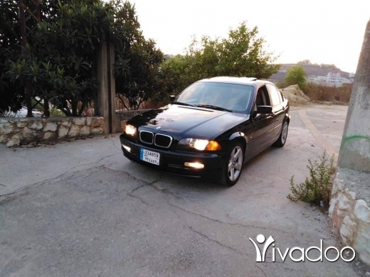 BMW in Ghaziyeh - Bmw 325i for sale