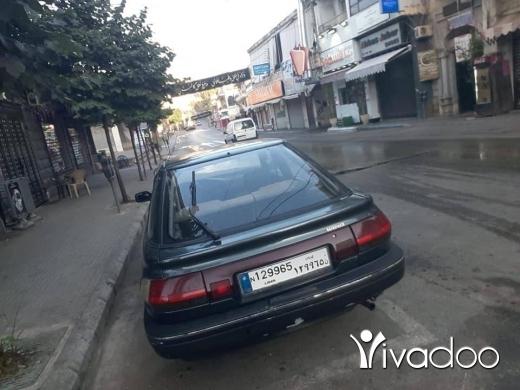 Toyota in Nabatyeh - Toyota corolla