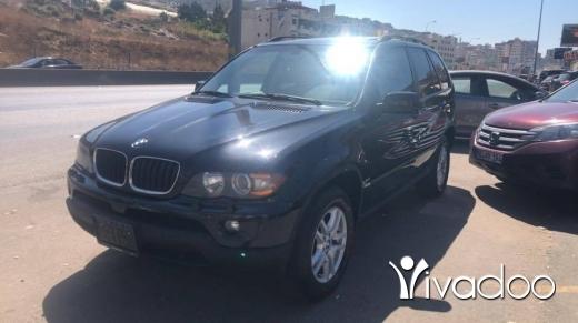BMW in Khalde - Bmw x5