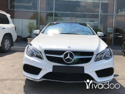 Mercedes-Benz in Sour - 350 / 2013 hykal 2017