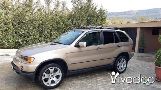 BMW in Tal Bireh - X5 6 salander