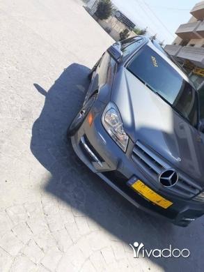 Mercedes-Benz in Tripoli - C 250