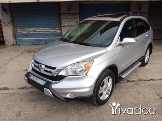Honda in Akkar el-Atika - Honda crv