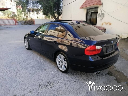 Mercedes-Benz in Nabatyeh - C200 kompraser 2001