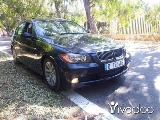 BMW in Khalde - BMW 325