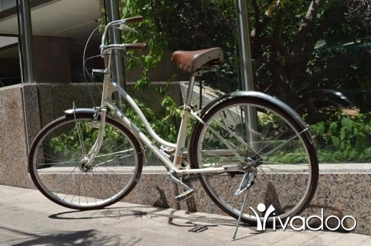 آخر في صيدا - Used bicycles