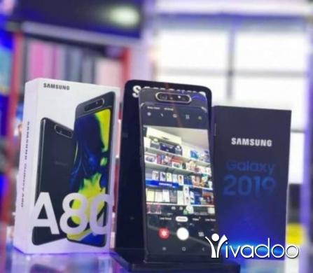 Samsung in Beirut City - A80 Samsung