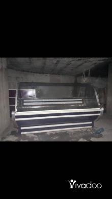 Freezers in Beirut City - براد اجبان و البان بسعر محروق