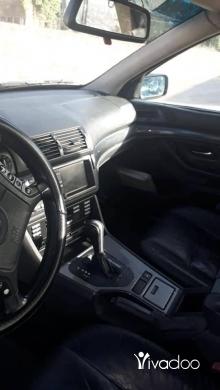BMW in Tripoli - BMW ٥٢٨ موديل ١٩٩٨