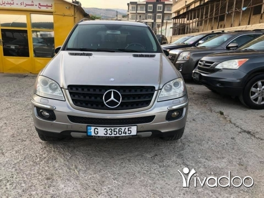 Mercedes-Benz in Zahleh - mercedes