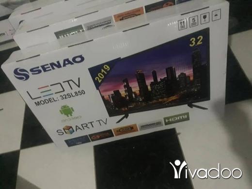 Other TV, DVD & Video in Port of Beirut - عروضات عجميع الشاشات شاشه 43سمارت تقيله بس185$