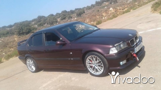 BMW in Dahr el-Ain - 318/full option