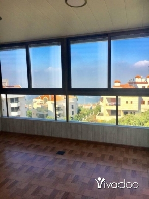 Apartments in Ballouneh - Appartment duplex for sale in ballounet 360sqm