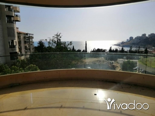 Apartments in kfarhbeib - Appartment for rent in kfarhbab 250sqm with view,terasse parking sous sol