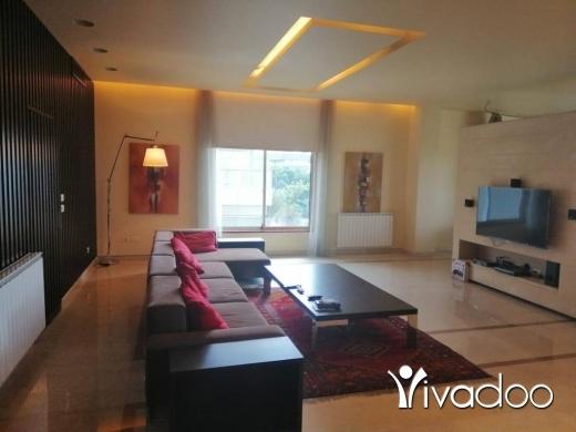 Apartments in Rabieh - شقة مفروشة للبيع بالرابية بسعر مغر بداعي السفر