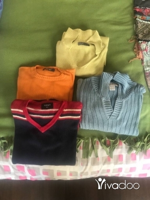 Casual Shirts & Tops in Hamra - Used trendy men's wear
