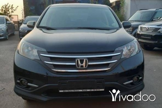 Honda in Beirut City - 2012 CRV EX