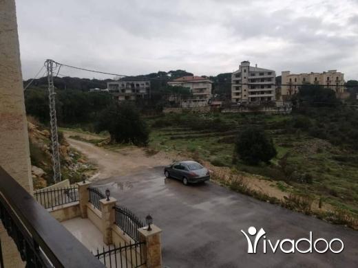 Apartments in Aley - شقه اللبيع في عاليه ١٨٠م