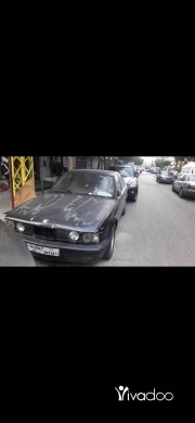 BMW in Beirut City - Bmw boome