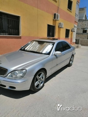 Mercedes-Benz in Zahleh - S320 Lal bei3 6